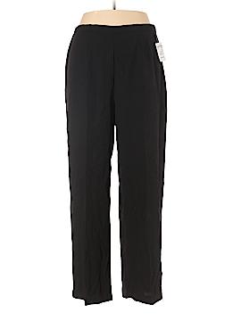 Danny & Nicole Dress Pants Size 18 (Plus)
