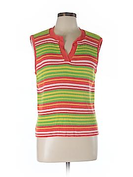 Fiorlini International Pullover Sweater Size L