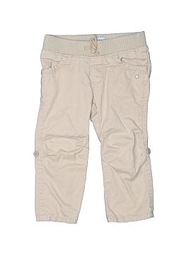 Old Navy Khakis Size 18-24 mo