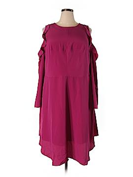 RACHEL Rachel Roy Casual Dress Size 22 (Plus)