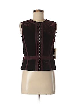 Marc Jacobs Tuxedo Vest Size 6
