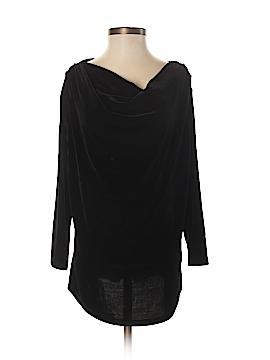 Draper's & Damon's Long Sleeve Top Size S