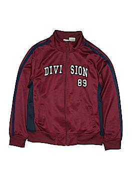 Athletic Works Track Jacket Size 12 - 14