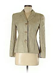 Rena Rowan Women Blazer Size 4 (Petite)