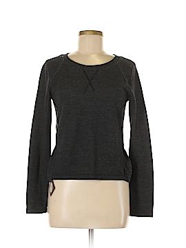 Lululemon Athletica Sweatshirt Size 2