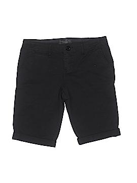 Sanctuary Khaki Shorts 26 Waist