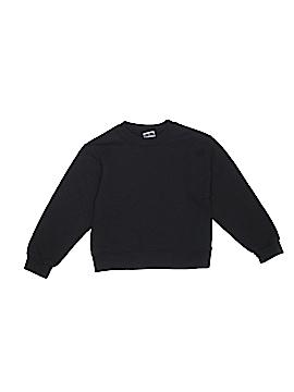 Jerzees Sweatshirt Size 6 - 8