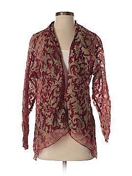 Silk Box Kimono Size 8