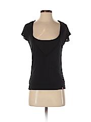Edc by Esprit Women Short Sleeve Top Size XS