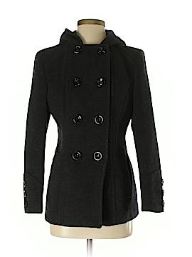 St. John's Bay Wool Coat Size S (Petite)