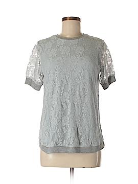 ASOS Maternity Short Sleeve Blouse Size 9 (Maternity)