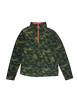Layer 8 Fleece Jacket Size M (Kids)