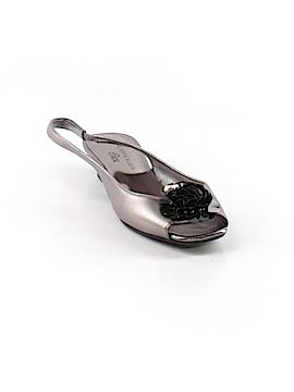 AK Anne Klein Heels Size 4 1/2