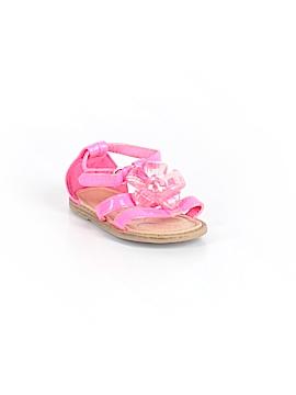 Bongo Sandals Size 4
