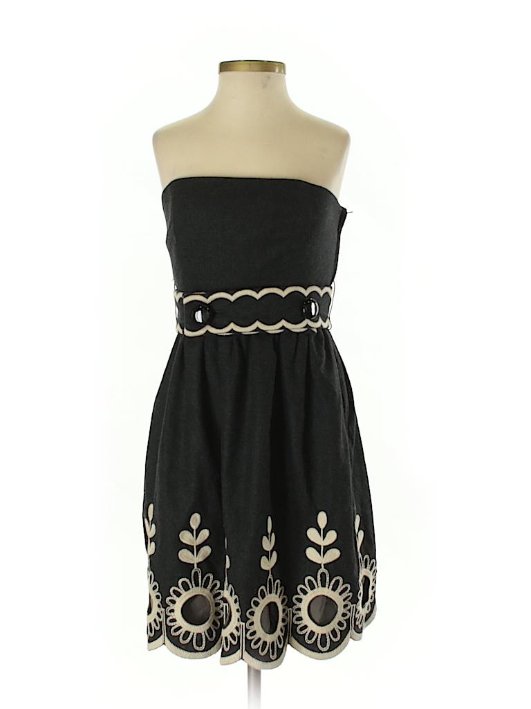Tibi Women Casual Dress Size 0