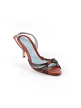 Lambertson Truex Heels Size 37 (EU)
