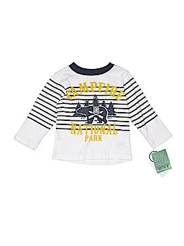 Z Boys Wear Long Sleeve T-Shirt Size 2T