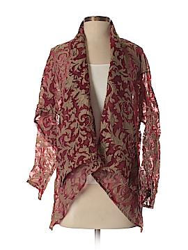 Silk Box Kimono Size 6