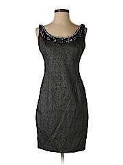 Carmen Marc Valvo Women Cocktail Dress Size 4
