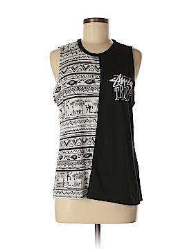 Stussy Sleeveless T-Shirt Size M