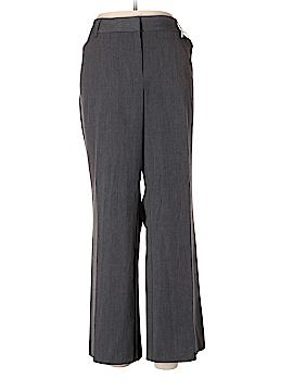 Lane Bryant Outlet Dress Pants One Size (Plus)