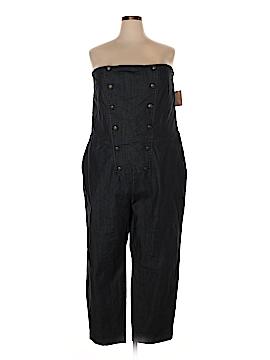 RACHEL Rachel Roy Jumpsuit Size 24 (Plus)