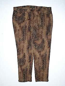 Ralph Lauren Khakis Size 18W (Plus)