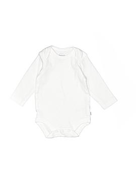 Mamas & Papas Long Sleeve Onesie Newborn