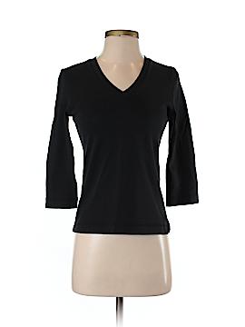 Saint Tropez West 3/4 Sleeve T-Shirt Size S