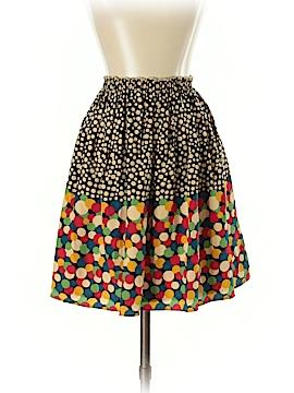 Corey Lynn Calter Silk Skirt Size XS