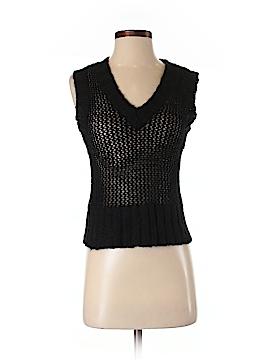 Miss Sixty Sweater Vest Size S