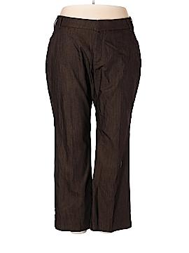 Lee Dress Pants Size 22 (Plus)