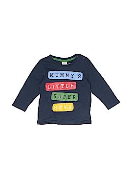 H&M Long Sleeve T-Shirt Size 6-9 mo