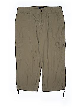 Chaps Cargo Pants Size 6