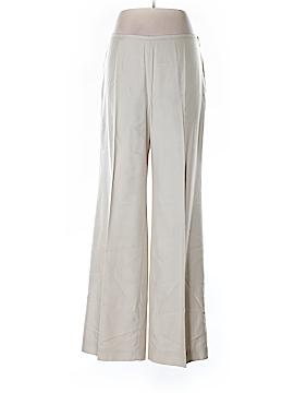 Ann Taylor Silk Pants Size 12
