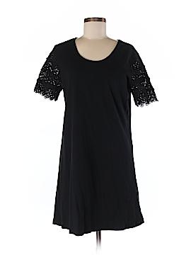 Liz Claiborne Casual Dress Size M (Petite)