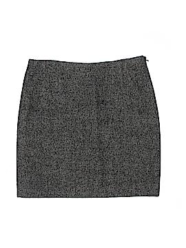 Rene Lezard Wool Skirt Size 36 (EU)