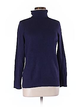 Alex Marie Cashmere Pullover Sweater Size M