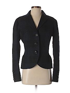 Diane von Furstenberg Wool Blazer Size 8