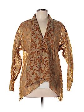 Silk Box Kimono Size 12