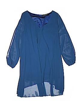 Choice Long Sleeve Blouse Size S