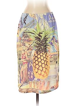Boston Proper Casual Skirt Size XS