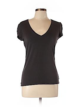 Tahari Short Sleeve T-Shirt Size L