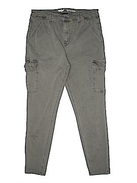 Mossimo Cargo Pants Size 14