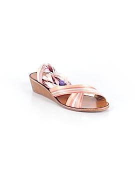 Marc by Marc Jacobs Women Sandals Size 37 (EU)