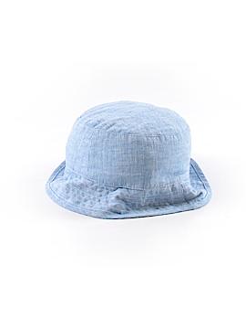 Janie and Jack Bucket Hat Size 18-24 mo