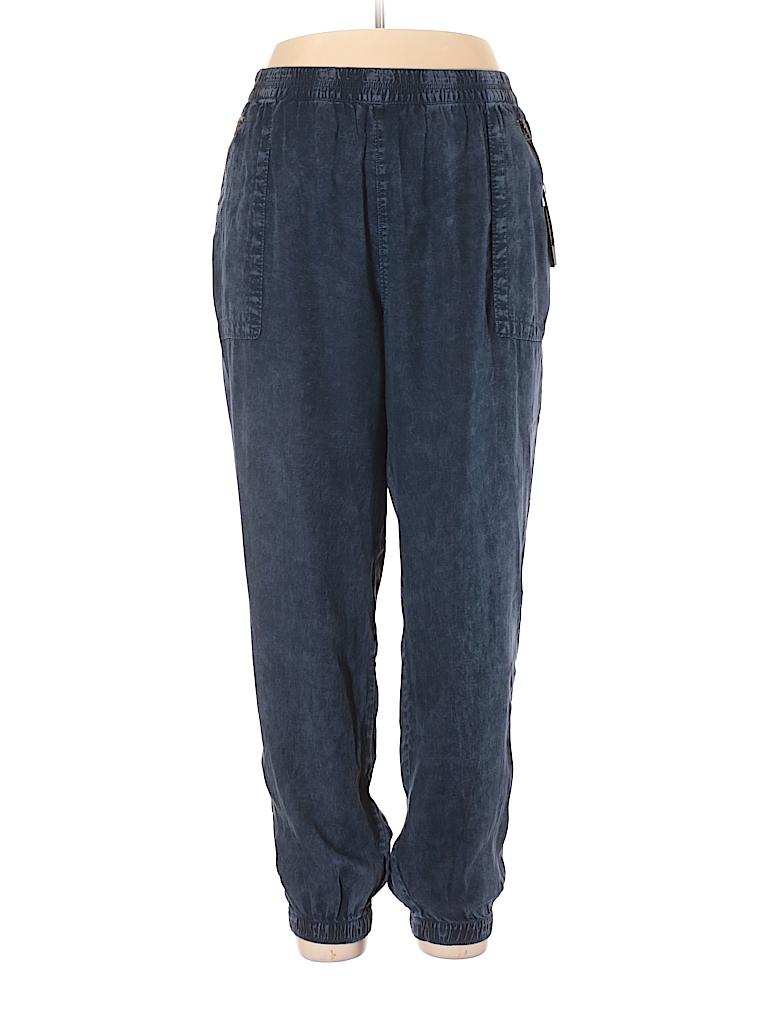 Dex Women Casual Pants Size 2X (Plus)