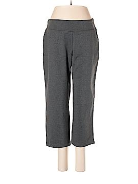 Lands' End Active Pants Size M (Petite)