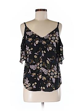 A.L.C. Short Sleeve Blouse Size 6