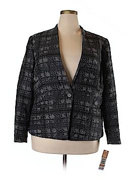 RACHEL Rachel Roy Blazer Size 20W (Plus)